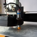 automatic bed leveling sensor mount